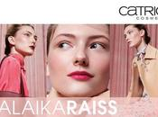 Catrice Malaika Raiss Collection