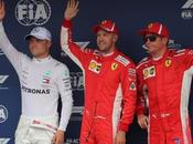 Interviste top3 qualifiche Germania 2018: Vettel, Bottas, Raikkonen Formula Motorsport