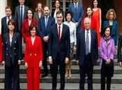 23/07/2018 Energia: Cambiamenti climatici, rinnovabili, nucleare, fossili. principali obiettivi governo spagnolo