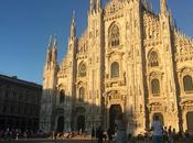 Grazie Milano, grazie esserci sempre stata