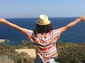 Cosmetici naturali vacanze: quali mettere valigia?