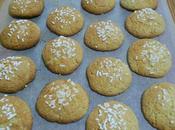 Biscotti granella zucchero