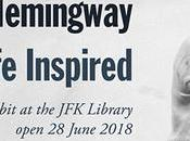 Boston mostra permanente dedicata Hemingway