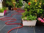 YOYO Tubo estensibile irrigazione giardino recensione