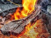 Braciamiancora Tribù Barbecue: libro tutta magia della cottura grill