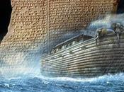 Diluvio Universale secondo Tavolette sumere Fuga degli Anunnaki