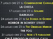 Notte Horror 2018 Scanners (David Cronenberg, Canada, 1981, 103')