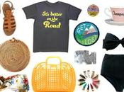Shopping Selection: Etsy Summer Finds