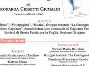 prima guerra, Gargano l'idroscalo Monti. tema nuovo libro della prof.ssa Crisetti.