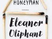 Eleanor Oliphant benissimo Gail Honeyman