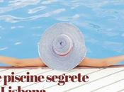 Lisbona piscine segrete