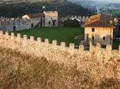 agosto concomitanza 6°edizione Lonato Festival Stratificazioni mostra raccontare storia, curiosità, trasformazioni della Rocca Lonato, Monumento Nazionale