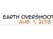Earth Overshoot 2018