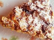 Crostata Albicocche Fresche