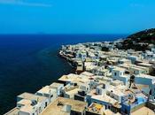 Vacanze mare, archeologia tradizione