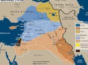 Lamento Mondo Arabo dopo Cent'anni Trattato Sykes Picot