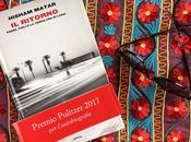 libro (anche) sulla Libia leggere adesso (Hisham Matar ritorno