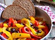 Peperoni padella