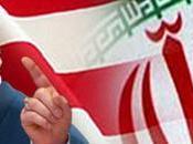Sanzioni commerciali all'Iran vigore oggi. danno l'Italia