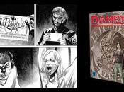 Dampyr #221 Pianeta sangue
