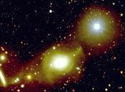 Elegante vorace: storia galassia ellittica