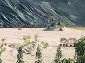 """""""Abbiamo fatto spiaggia dove c'era discarica"""". Storia della clamorosa bugia Tiberis"""