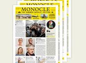 Summer Weekly Monocle