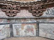 Cina, sepoltura ottagona Yangquan