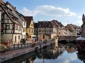 case graticcio Strasburgo Colmar