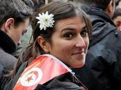 Tunisia:ieri manifestazione delle donne Tunisi l'uguaglianza libertà
