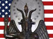 Statua Bafometto Arkansas: Satana proprio dalla vostra parte!