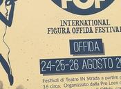 International 2018: Offida torna teatro figura