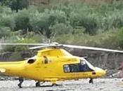 Esonda Raganello, terrore Civita: escursionisti morti