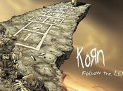 Avere vent'anni: KORN Follow Leader