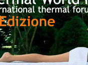 Thermal World Forum 2010 alle Terme Euganee