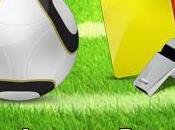 icone tema mondiali calcio 2010
