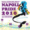 NapoliPride: Viola Valentino Angela Luce politica tammorre