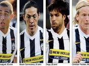Calciomercato Juve News: Vendesi giocatori buon livello prezzo