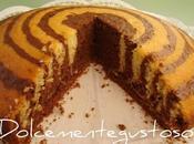 """Torta """"zebra""""....e ancora un'altra ricetta blog Ivan Bacchi"""