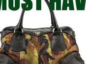 MUST HAVE: Prada Tessuto Camouflage Bowler