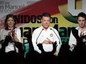Colombia cambia: Juan Manuel Santos, Presidente 2010 2014
