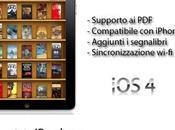 Apple rilascia iBook