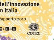 Rapporto 2010 WIRED COTEC sulla cultura dell'innovazione Italia