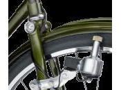 Produrre elettricità pedalando