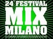 Festival Mix, Queer Culture Teatro Strehler Milano