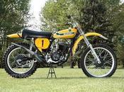 Suzuki RN73 Coster 1973