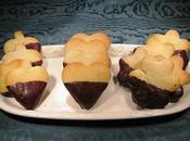 biscotti torcia elettrica ovvero Cuori fiori al....cioccolato