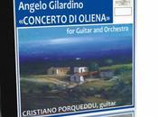 Brilliant Classics distribuirà live Concerto Oliena