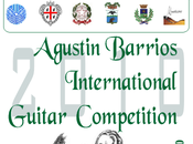 Barrios Competition 2010 rules