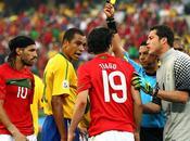 Portogallo-Brasile 0-0: Nessun goal, Nazionali vanno agli ottavi braccetto